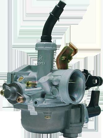Bộ chế hòa khí Centa RS 100